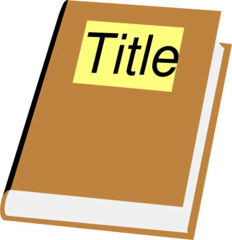 How to make thesis title