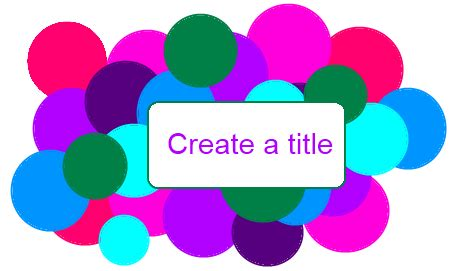 How to write a good Doctoral Thesis Title? - ResearchGate